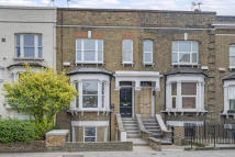 4 bed Terraced property in St. John`s Way, London...