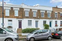 4 bedroom Terraced house in Rochester Road, London...