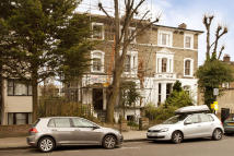 Flat for sale in Caversham Road, London...