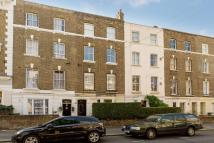Terraced home for sale in Falkland Road, London...