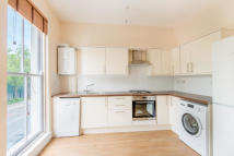Apartment in Malden Road, London, NW5