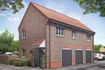2 bed new Apartment for sale in Didcot, OX11