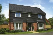 new house in Didcot, OX11