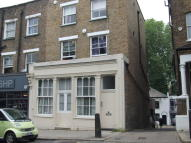 2 bed Ground Flat to rent in South Hill Park, London...