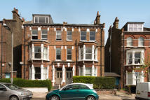 Apartment for sale in Savernake Road, London...