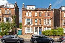 Flat to rent in Savernake Road, London...