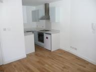 1 bed Studio apartment to rent in North Street