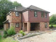 Detached house to rent in Oxshott Road