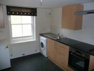 1 bedroom Flat in Bridge Street...