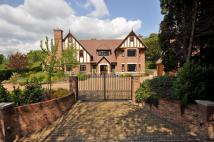 Detached property for sale in Greenhill Road, Otford...