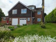 semi detached property for sale in Twitton Lane, Otford...