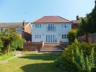 Detached home in Eynsford Rise, Eynsford