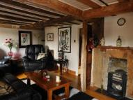 semi detached home for sale in High Street, Farningham...