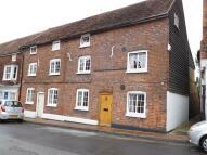 semi detached house in High Street, Farningham...