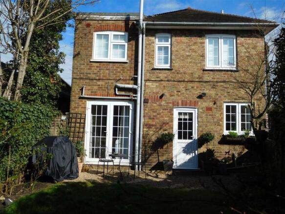 6 Bells Cottage 026.