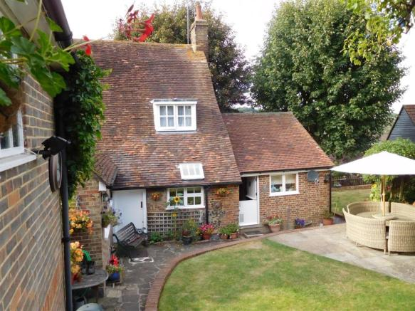 Yew Tree Cottage 005