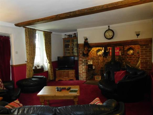 Yew Tree Cottage 023