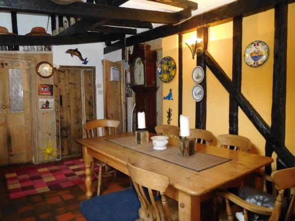 Yew Tree Cottage 014