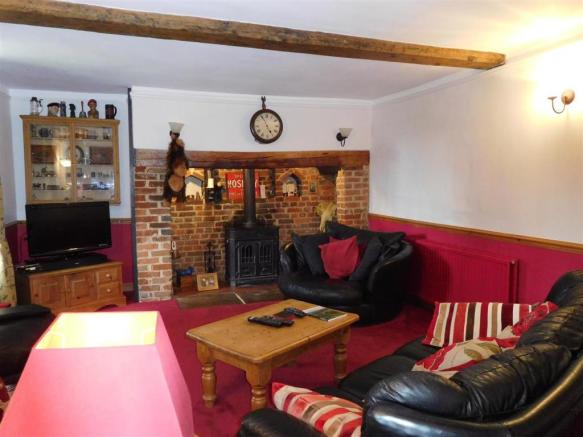 Yew Tree Cottage 022