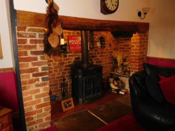 Yew Tree Cottage 024