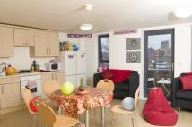 Apartment in Solly Street, Sheffield...