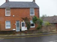 High Street Town House to rent