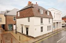 Flat to rent in London Road, Sevenoaks