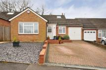 Bungalow in Mountfield...