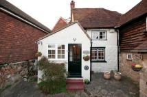 Borough semi detached property for sale