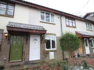 Terraced home to rent in Westerham, TN16, Kent