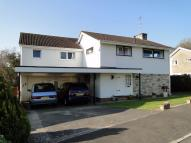 5 bedroom Detached home for sale in St Cybi Drive, Llangybi...