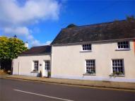 4 bed semi detached home for sale in Maryport Street, Usk