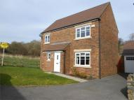 4 bedroom Detached home for sale in Silure View, USK...