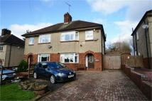 semi detached property in Monmouth Road, Usk...