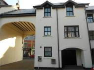 Terraced property for sale in Bridge Street, Usk...