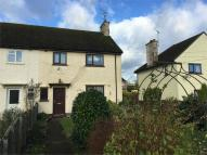 3 bed semi detached house in Berthon Road...