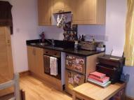 1 bed Studio flat to rent in Mansell Road, Acton...