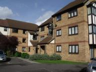 Flat to rent in Chaffinch Court...