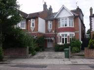 Detached property in Boileau Road, Ealing...