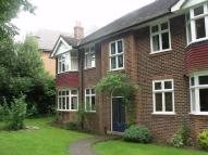 Flat to rent in Park Hill Court, Ealing...