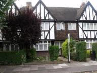 3 bed Terraced house to rent in Princes Gardens...
