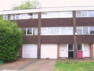 4 bed Terraced property to rent in Heronsforde, Ealing...