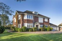 Detached home for sale in Bidston Road, Oxton...