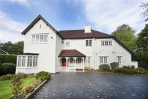 Detached house for sale in Prenton Lane, Prenton...