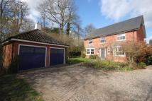 4 bed Detached property in Long Stratton