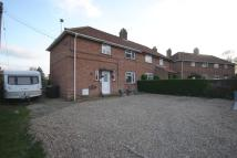 semi detached property in Hempnall