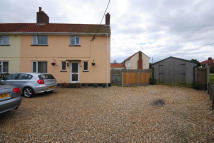 Hempnall semi detached house for sale