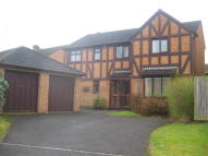 Detached property in Cotheridge Close...