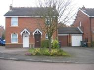 2 bed semi detached home in Chivington Close...