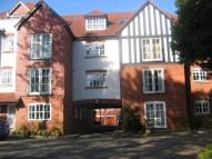 2 bedroom Ground Flat to rent in Blossomfield Road...
